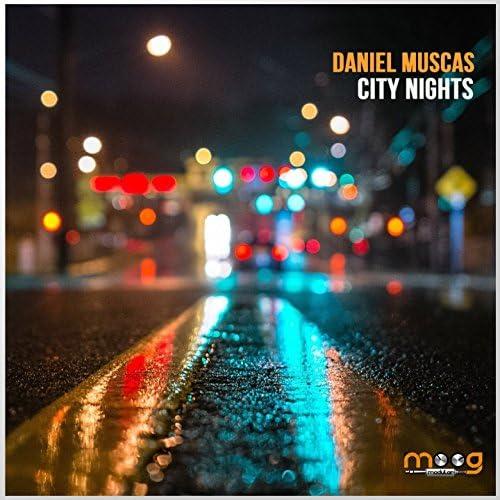 Daniel Muscas