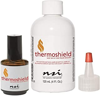 Thermoshield TOP COAT for Polished Nails enhancements - 50% OFF
