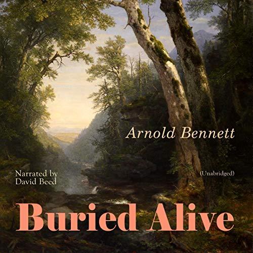 Buried Alive Titelbild