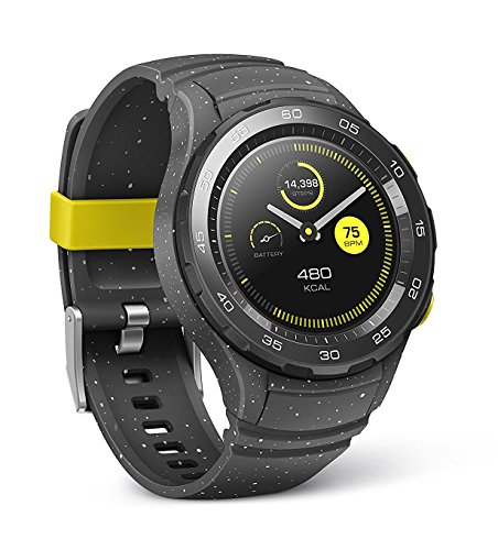 Huawei Watch 2 Android Wear 2.0 Smartwatch