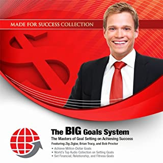 The BIG Goals System cover art