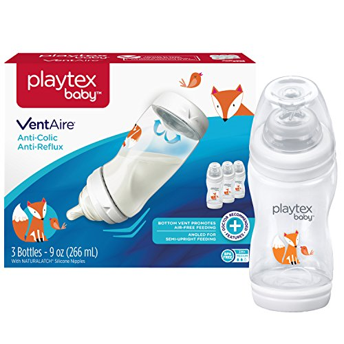 Playtex Baby Ventaire Anti-Colic Anti-Reflux Bottle