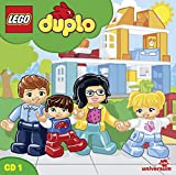 Lego Duplo CD 1 [Import]