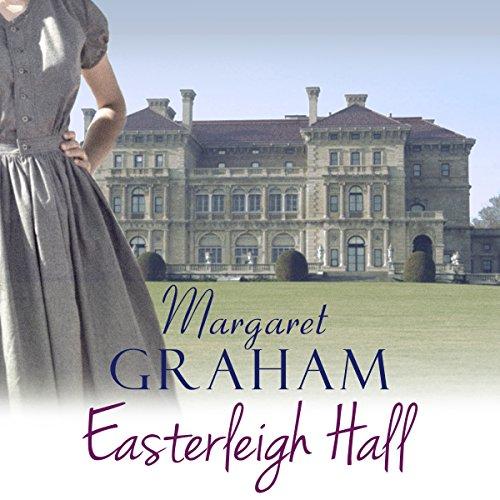 Easterleigh Hall cover art