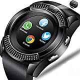 Digitel Camera Shop Smart Watch,Bluetooth Smartwatch Touchscreen with Camera, Smart Watches...