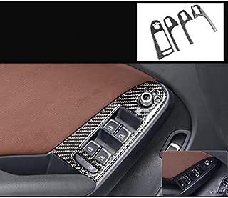 audi s4 carbon fiber interior
