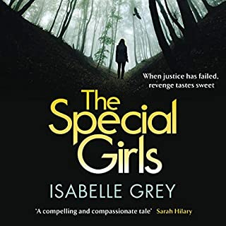 The Special Girls     DI Grace Fisher 3              By:                                                                                                                                 Isabelle Grey                               Narrated by:                                                                                                                                 Melody Grove                      Length: 11 hrs and 12 mins     170 ratings     Overall 4.6