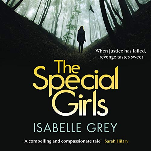 Couverture de The Special Girls