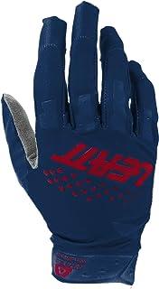 Leatt Handschuhe Moto 2.5 Windblock Blau Gr. M