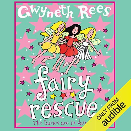 Fairy Rescue cover art