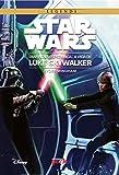 Star Wars: Uma nova esperança – A vida de Luke Skywalker (Portuguese Edition)