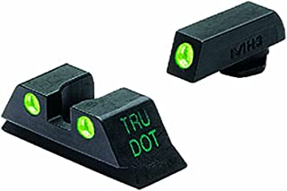 Meprolight Glock Tru-Dot Night Sight for 9mm