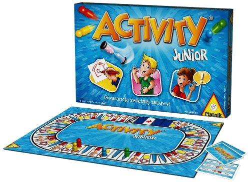 Activity Junior - Polnische / Englische Version