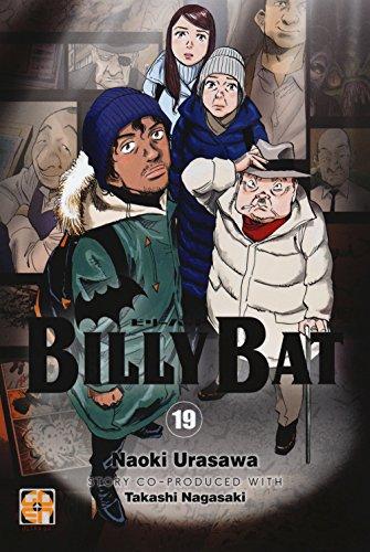 Billy Bat (Vol. 19)