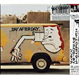 DAY AFTER DAY/SOLITAIRE