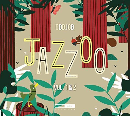 Jazzoo 1 2