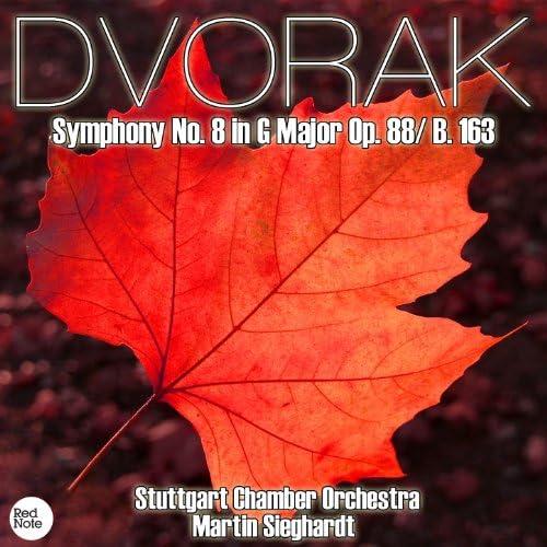 Stuttgart Chamber Orchestra & Martin Sieghardt