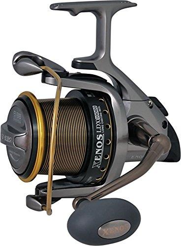 Trabucco Carretes de Pesca Xenos LDX 10000 Pesca Surfcasting
