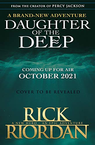 Daughter of the Deep (English Edition)