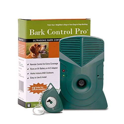 Bark Control Pro