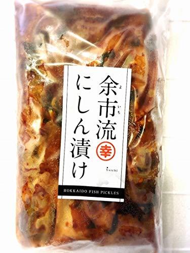 福原伸幸商店 キムチにしん漬け 400g 5個セット 冷凍
