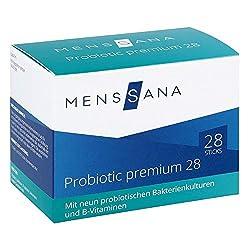 Probiotic 28 MensSana