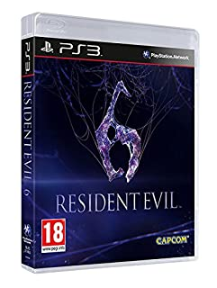 Resident Evil 6 (B007CJS0BI) | Amazon price tracker / tracking, Amazon price history charts, Amazon price watches, Amazon price drop alerts