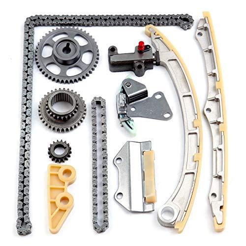 02 crv timing chain - 5