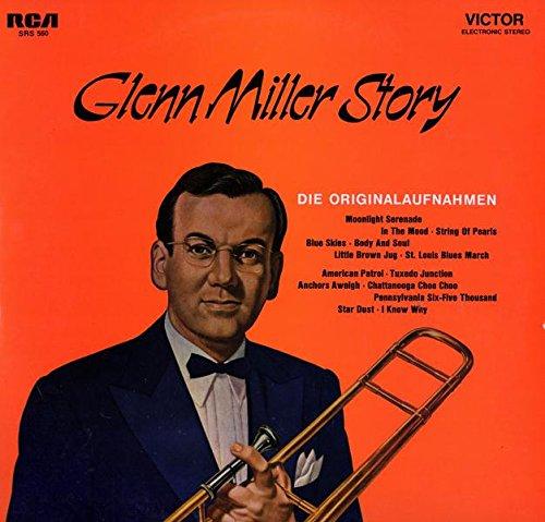 Glenn Miller Story Die Originalaufnahmen