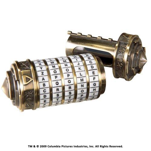 La Colección Noble Mini Cryptex