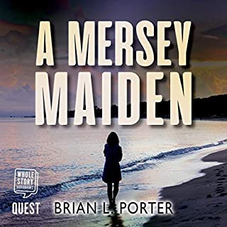 A Mersey Maiden cover art