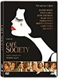 Cafe Society [DVD]