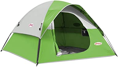 MKeep 3-4 Person Tent - Dome Tents for Camping,...