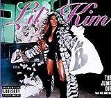 KONGQTE Lil 'Kim Musikalbum The Jump Off (2003) Cover