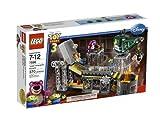 LEGO Toy Story Trash Compactor Escape (7596)