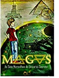 MAGUS: As Sete Maravilhas do Universo Secreto (Portuguese Edition)