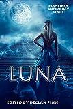 Planetary Anthology Series: Luna