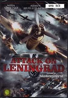 Attack On Leningrad RC3 Language:Russian Subtitles:English by Mira Sorvino