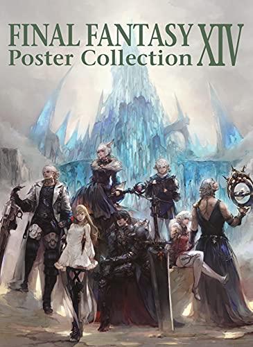 Final Fantasy XIV Poster Collection