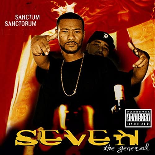 Seven the General