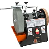 Grizzly Industrial T10010ANV - 10' Wet Grinder Kit - Anniversary Edition