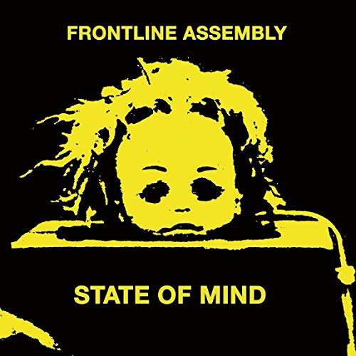 State Of Mind [Vinyl LP]