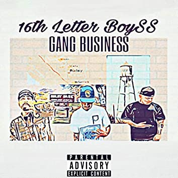 Gang Business