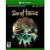Sea of Thieves Xbox One 盗賊の海 北米英語版 [並行輸入品]