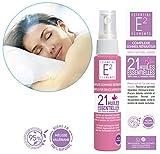 E2 Complexe Sommeil Réparateur - Spray aérien naturel aux 21 huiles essentielles calme les tensions, la nervosité et diminue le stress'efficacité prouvée'