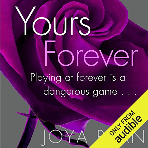 Couverture de Yours Forever
