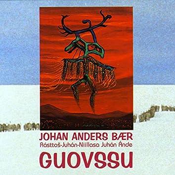 Guovssu (Dawn)