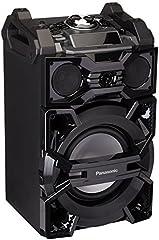Hasta 35% en Audio Panasonic