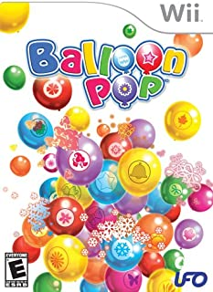 Best balloon pop wii game Reviews