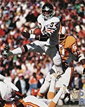 Chicago Bears Walter Payton Sweetness. 8x10 Action Photo, Picture.
